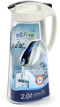 بطری نگهداری آب 2 لیتری