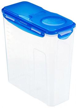 ظرف نگهداری مواد خشک 3.9 لیتری