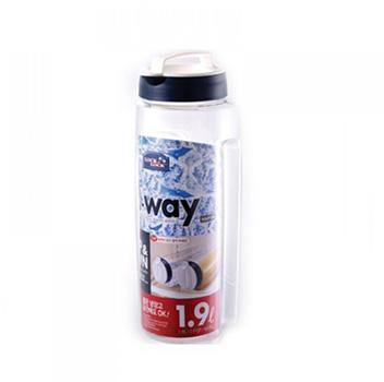 بطری نگهداری آب 1.9 لیتری