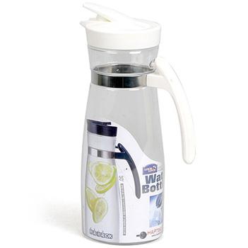 بطری نگهداری آب سفید 2 لیتری